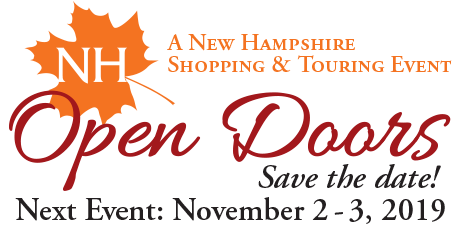 NH Open Doors